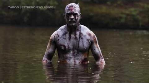 TABOO (T1) - HBO España Trailer