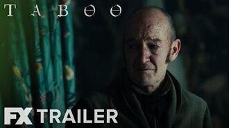 Taboo Season 1 Ep. 3 Trailer FX