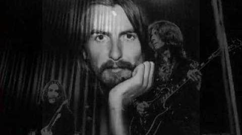 George Harrison - Bye Bye Love