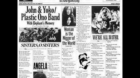 Angela John Lennon