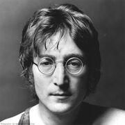 John Lennon-artistphoto