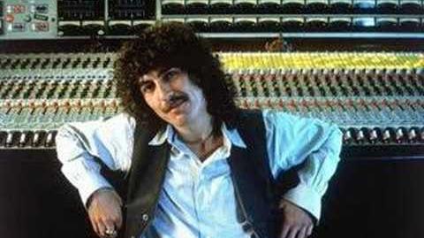 Don't let me wait too long - George Harrison