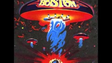 Boston - Boston (Full Album)