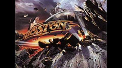 BOSTON- CRYSTAL LOVE