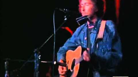 George Harrison & Bob Dylan - Just Like A Woman - Concert for Bangladesh 1971 - 720 (16 of 18)