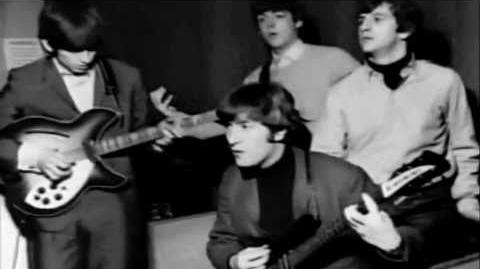 The Beatles Baby It's You (2009 Stereo Remaster)
