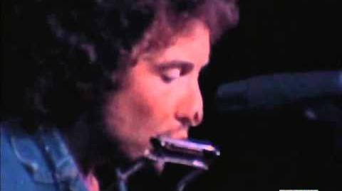 George Harrison & Bob Dylan - It Takes A Lot To Laugh - Concert for Bangladesh 1971 -720p HD(14of18)