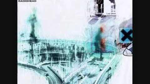 2. Paranoid Android-1