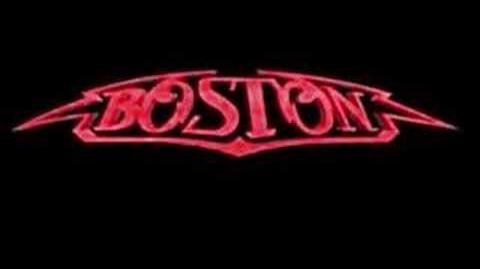 Boston I need your love