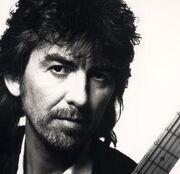 George Harrison-artistphoto