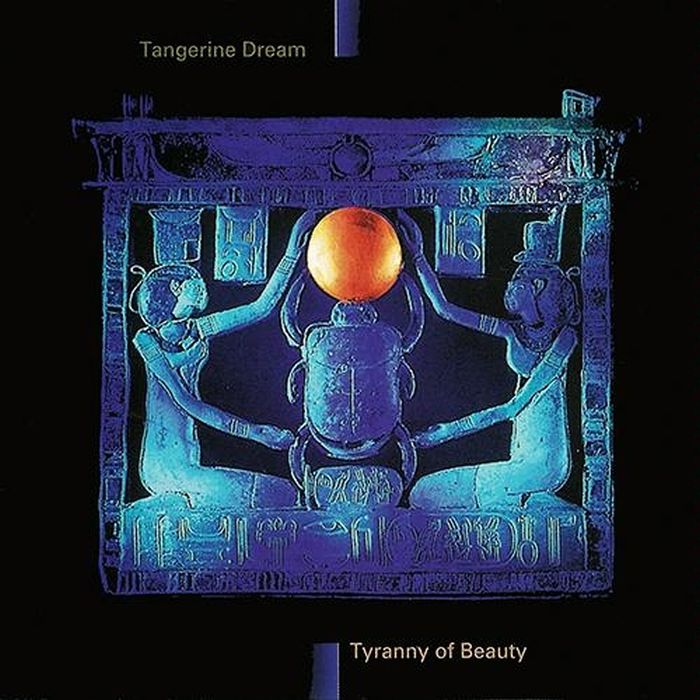 Tangerine Dreamtyranny Of Beauty Tabs And Chords Wiki Fandom