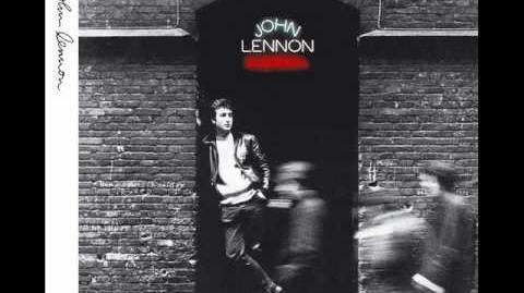 Be-Bop-A-Lula - John Lennon (Remastered 2010)
