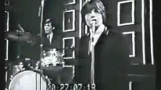 You Better Move On ~ The Rolling Stones ~ Live Vocals ~ 1964
