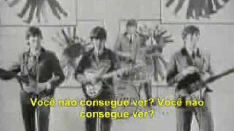 Beatles - I Should Have Known Better