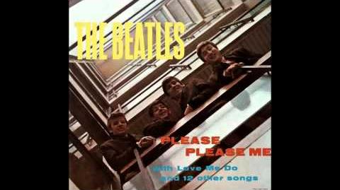 The Beatles - Please Please Me UK (1963) (Full Album)