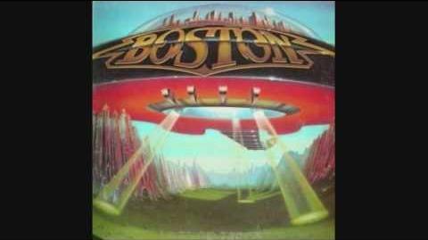 """Boston — """"Feelin' Satisfied"""""""