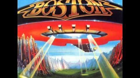 Boston-Don't Look Back 1978 FULL ALBUM