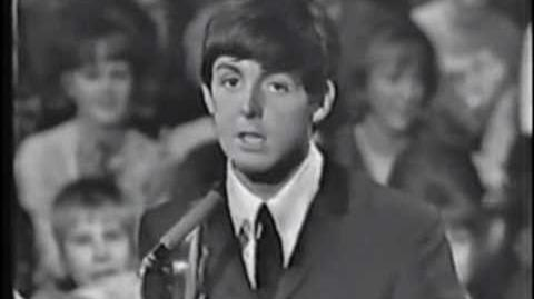 The Beatles - Twist and Shout (live)