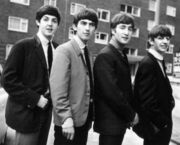 The Beatles-artistphoto