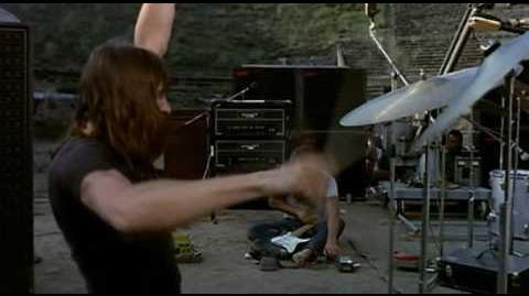 A Saucerful of Secrets - Live at Pompeii - Pink Floyd