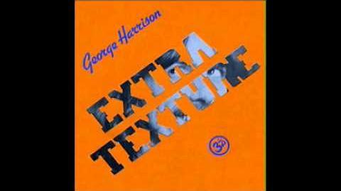 George Harrison - His Name Is Legs (Ladies And Gentlemen)