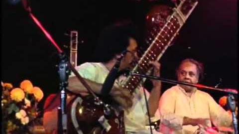 Bangla Dhun (Live at Bangladesh 1971) - Ravi Shankar And Ustad Ali Akbar Khan