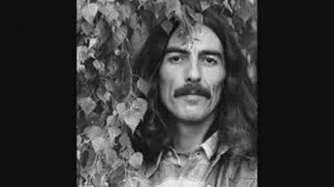 """George Harrison - """"The Answer's At the End"""""""