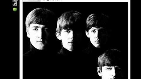 10 - You Really Got A Hold On Me - The Beatles Remastered (2009) With the Beatles Stereo