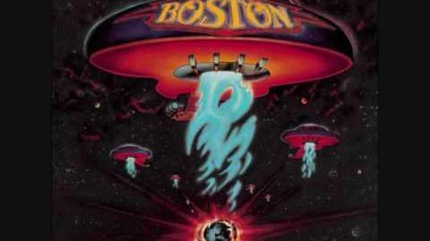 Boston - Hitch a Ride
