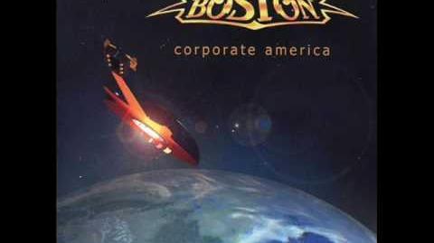 Boston - Cryin(with lyrics)