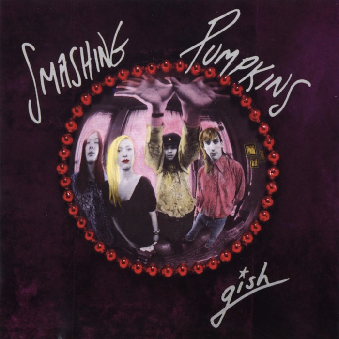 The Smashing Pumpkinsgish Tabs And Chords Wiki Fandom Powered