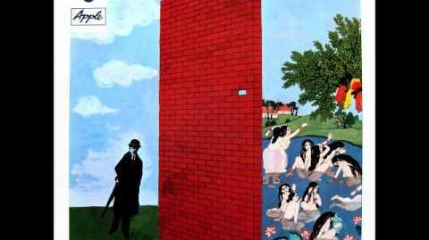 Fantasy Sequins - George Harrison (Wonderwall Music)