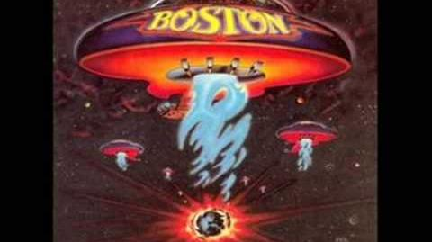 Boston-Rock and Roll band