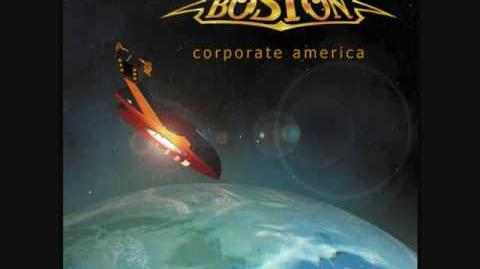 Boston Didn't Mean to Fall In Love