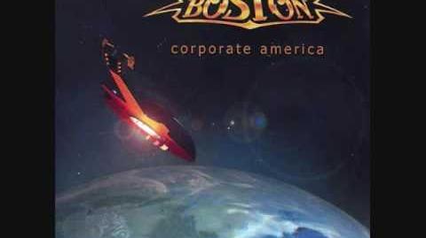 Boston - You Gave Up On Love (lyrics)