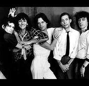 The Rolling Stones-artistphoto