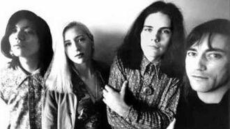 The Smashing Pumpkins- Tristessa (Sub Pop version 1990)