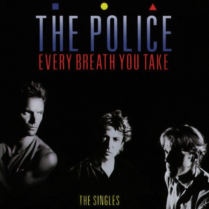 The Police/Every Breath You Take: The Singles | Tabs and Chords Wiki ...