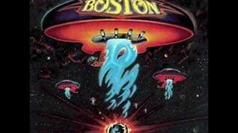 Boston-Cool the Engines