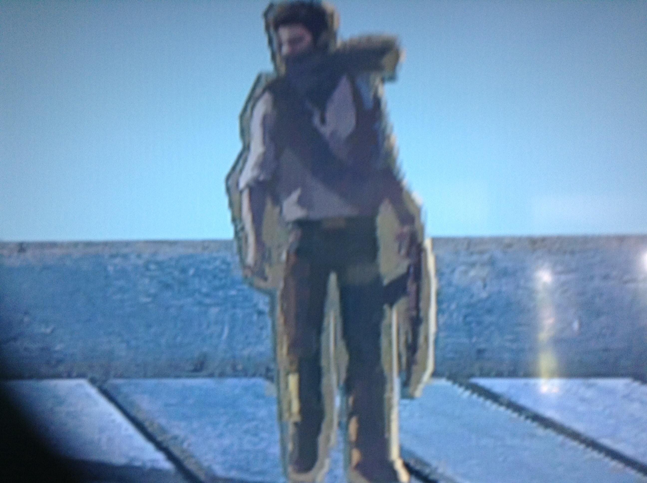 Nathan Drake.DLC