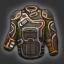 Hazmat Armor Vest v5
