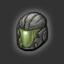 Reflective Armor Helmet v5