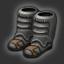 Mech Armor Boots v6