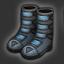 Reflective Armor Boots v1