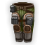 Hazmat Armor Legs v4