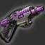 Series 2 Laser Pistol