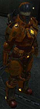 General Mondragon