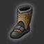 Mech Armor Boots v2
