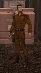 Lt. Cockerell