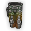 Reflective Armor Legs v4